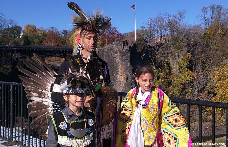 native-americans-at-great-falls