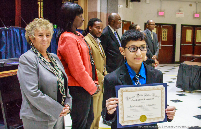 paterson-exceptional-students-ceremony