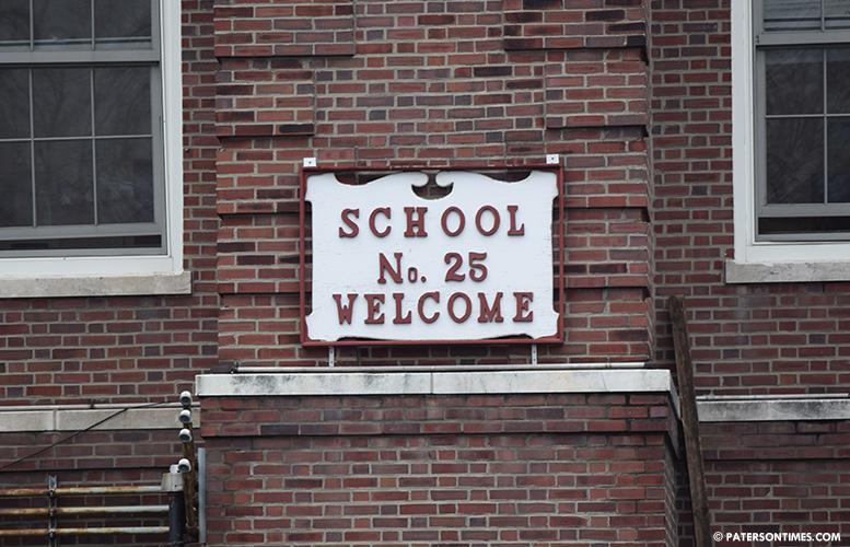 paterson public school