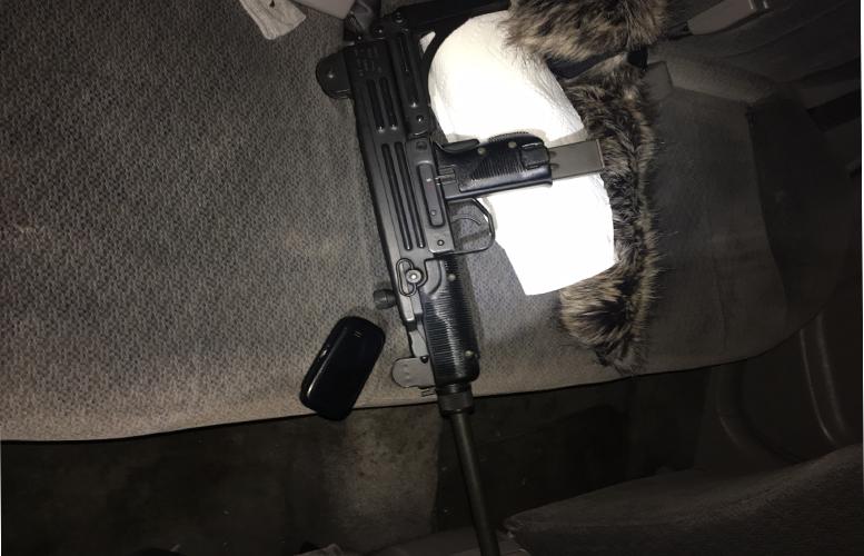 uzi-assault-rifle