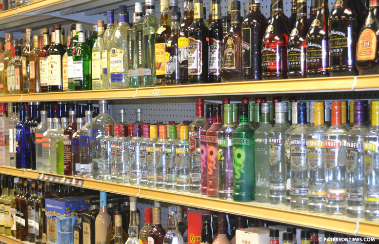 liquor-store-shelf