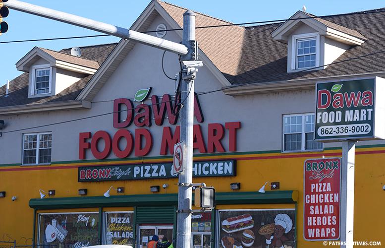DaWa-food-paterson
