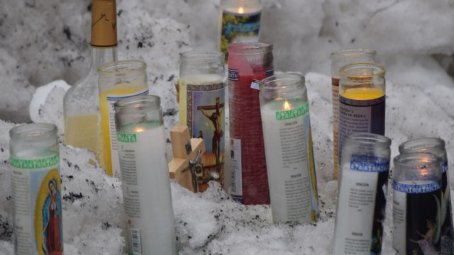 candles-for-the-double-homicide-victims