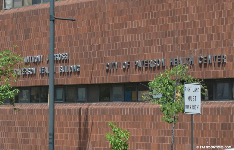paterson-health-center