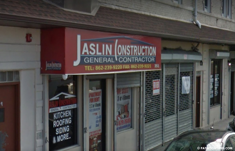 jaslin-construction