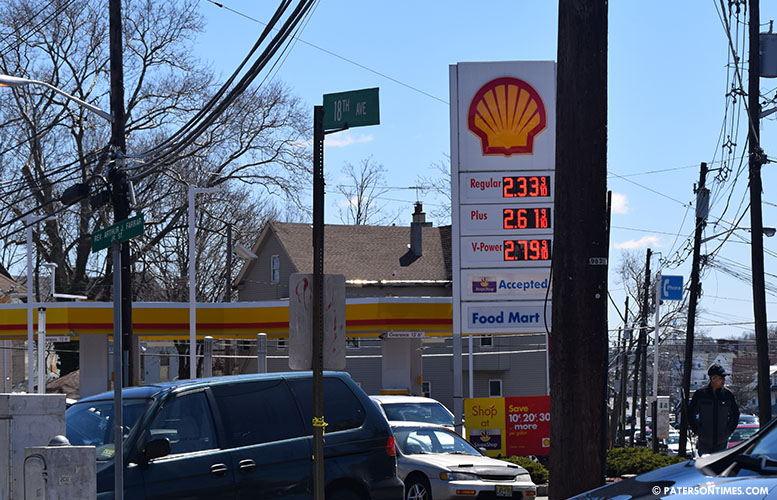 shell-gas-18th-avenue