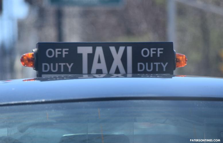 taxi-cab