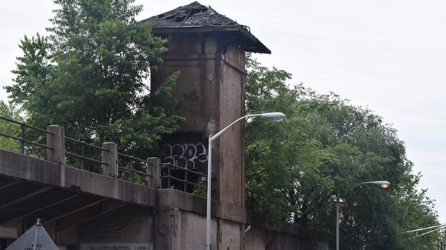 railroad-tower-fire