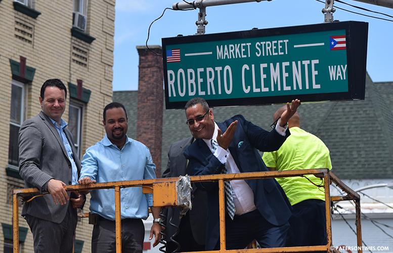 roberto-clemente-way