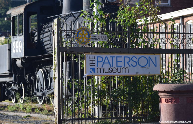 paterson-museum