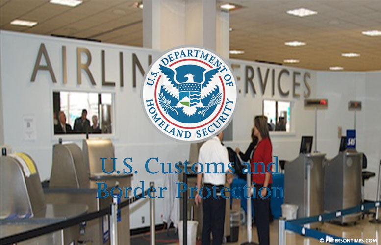 Three Customs Agents Charged for Operating