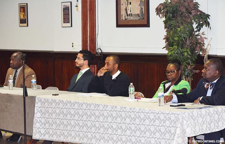 paterson-school-board-debate