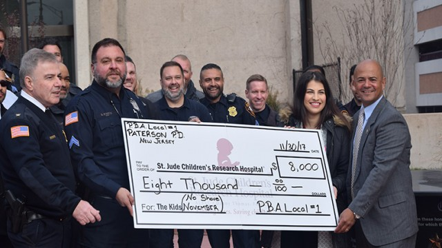 paterson-police-8k-donation