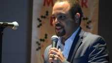 Former school board member Pedro Rodriguez.
