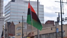 African-American-flag