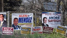 paterson-election-2018-signs
