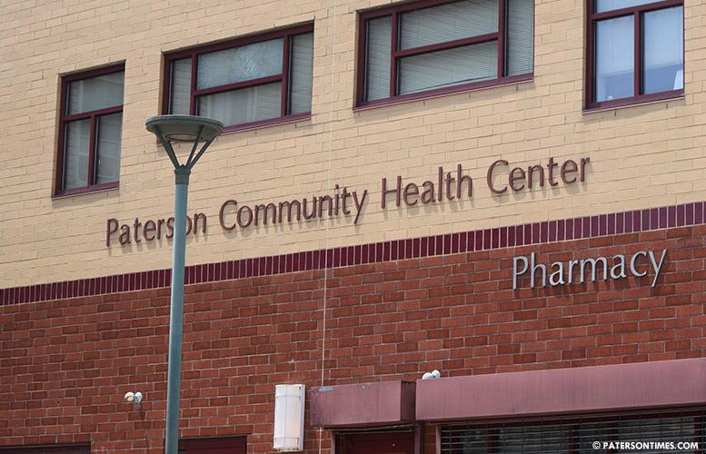 Paterson-Community-Health-Center