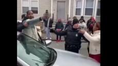 Clyburn-arrest