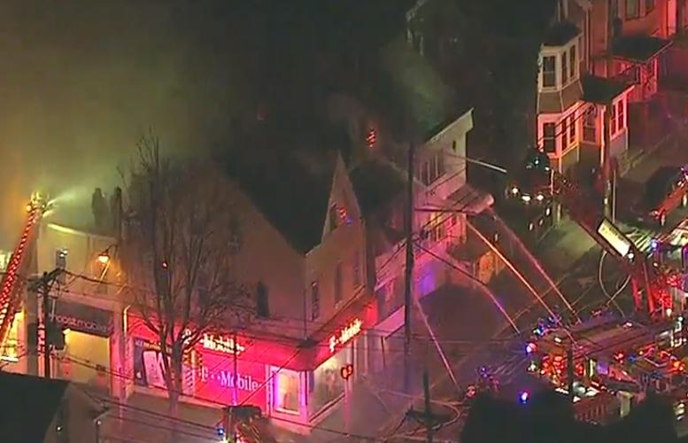 fire-1005-madison-avenue