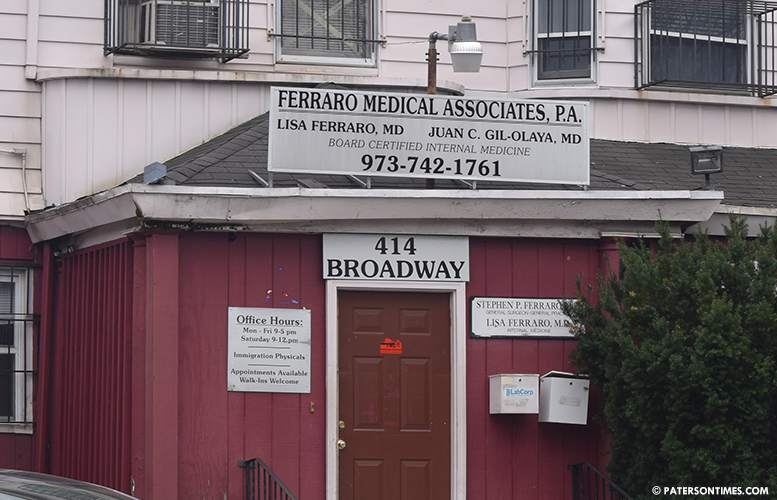 ferraro-medical-associates