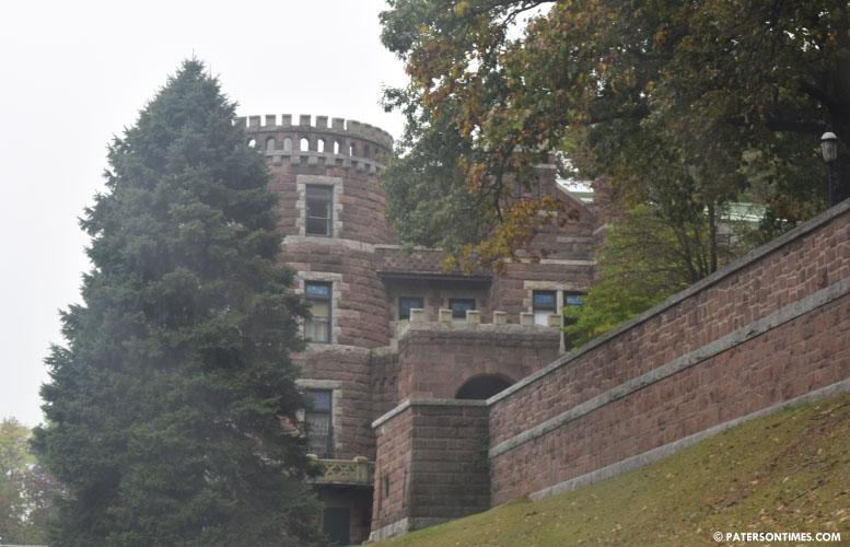 Lambert-Castle