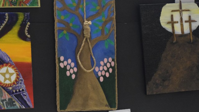 noose-painting