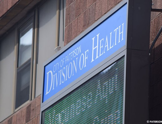 paterson-health-department