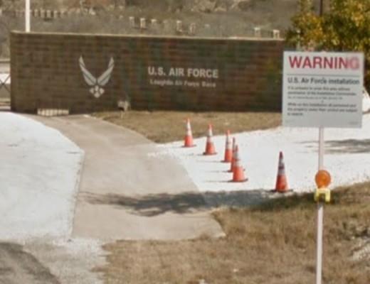 laughlin-air-force-base