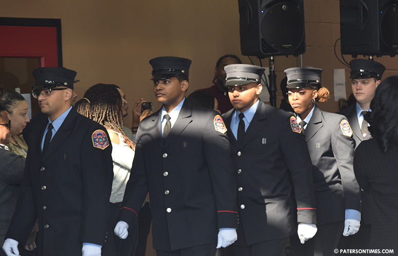 33-firefighters-join-Paterson-force