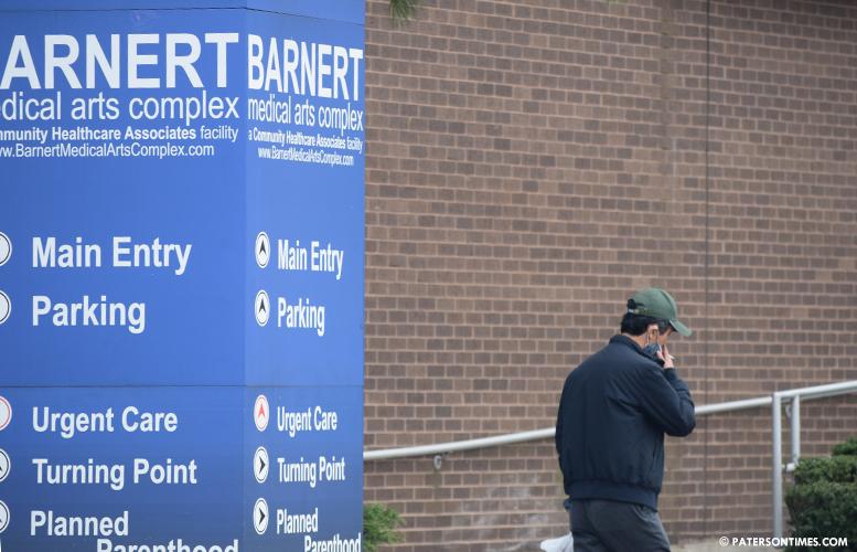 barnert-medical-complex