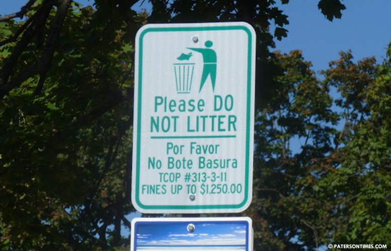 do-not-litter