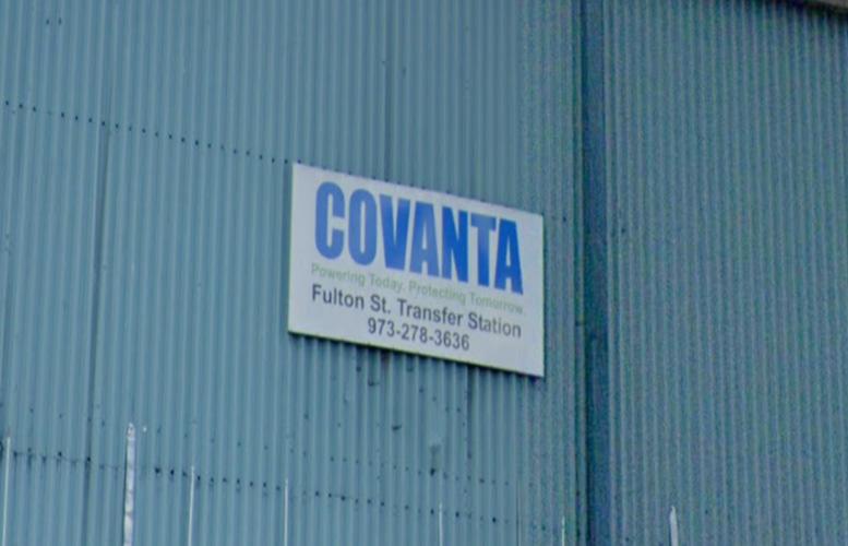 Covanta