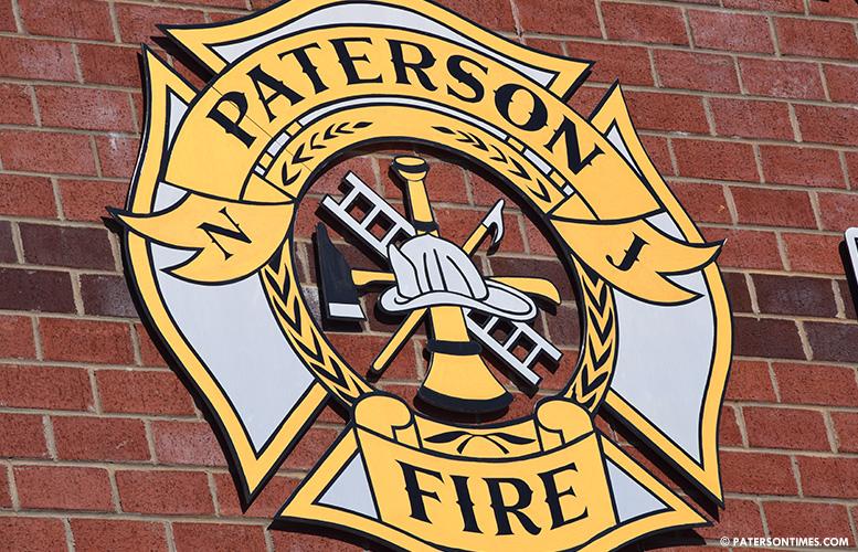 paterson-fire
