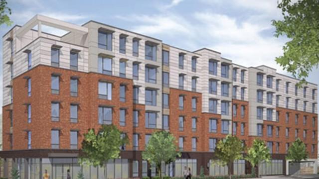 Barclay-Street-Housing-complex