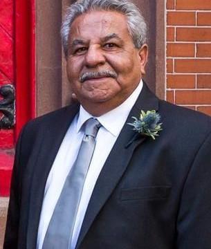 Manuel E. Martinez | Courtesy of Legacy.com