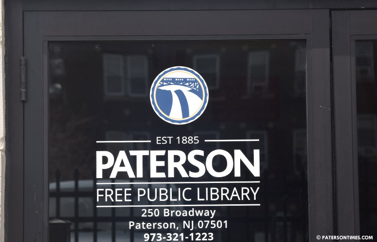 paterson-library