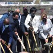 Hinchliffe-Stadium-groundbreaking