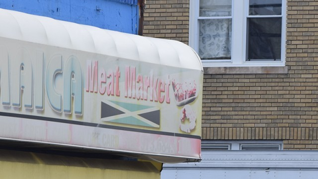 Jamaica-Meat-Market