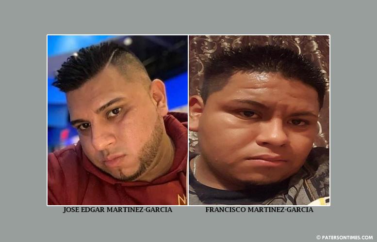 GARCIA-brothers